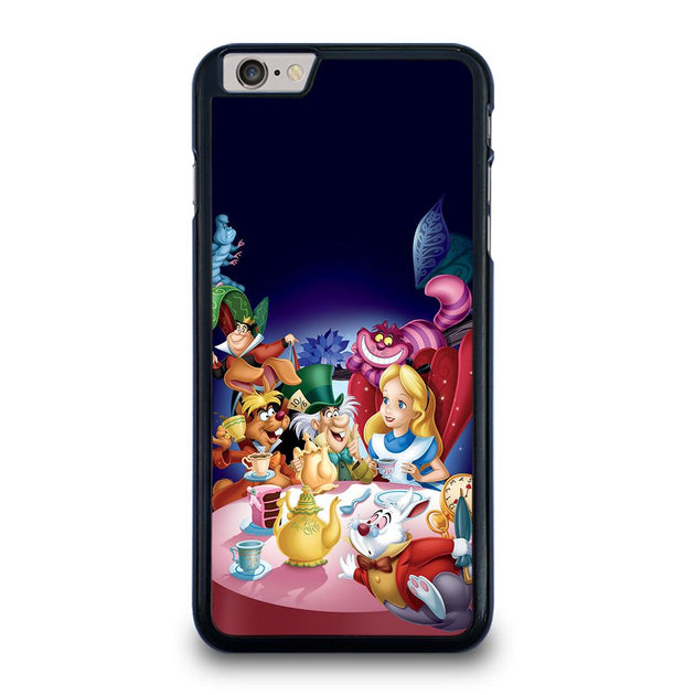 Alice in Wonderland iPhone 6 / 6s Plus Case Cover