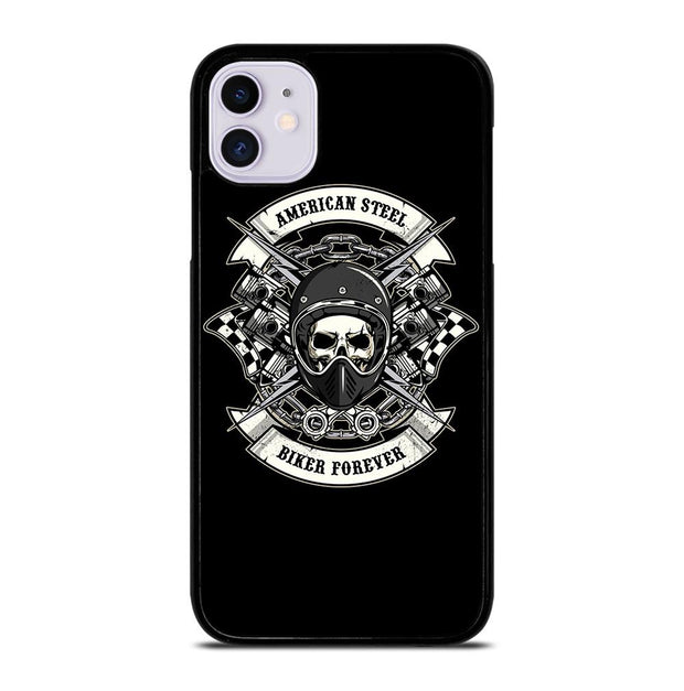 American Bikers iPhone 11 Case