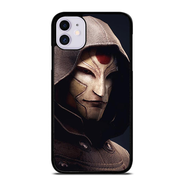 Amon The Legend of Korra iPhone 11 Case
