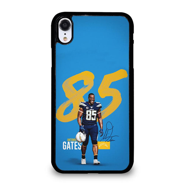 Antonio Gates Los Angeles Chargers iPhone XR Case