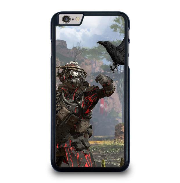 Apex Legends Bloodhound Edition iPhone 6 / 6S Plus Case