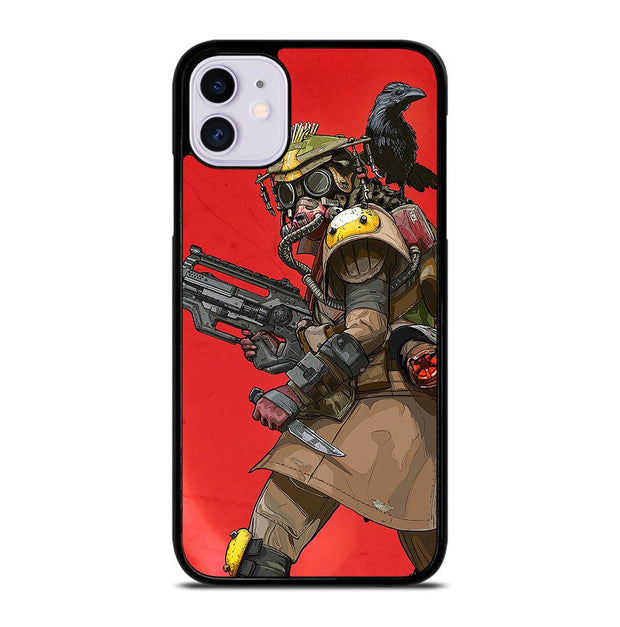 Apex Legends Bloodhound iPhone 11 Case
