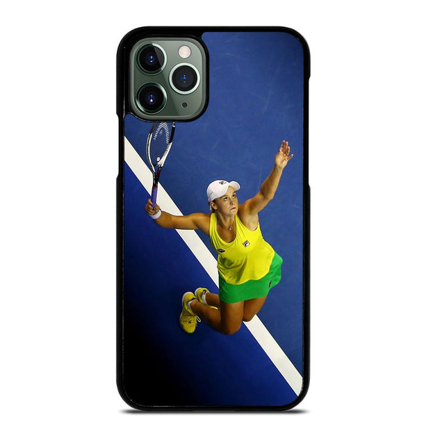 Ashleigh Barty Tennis iPhone 11 Pro Max Case