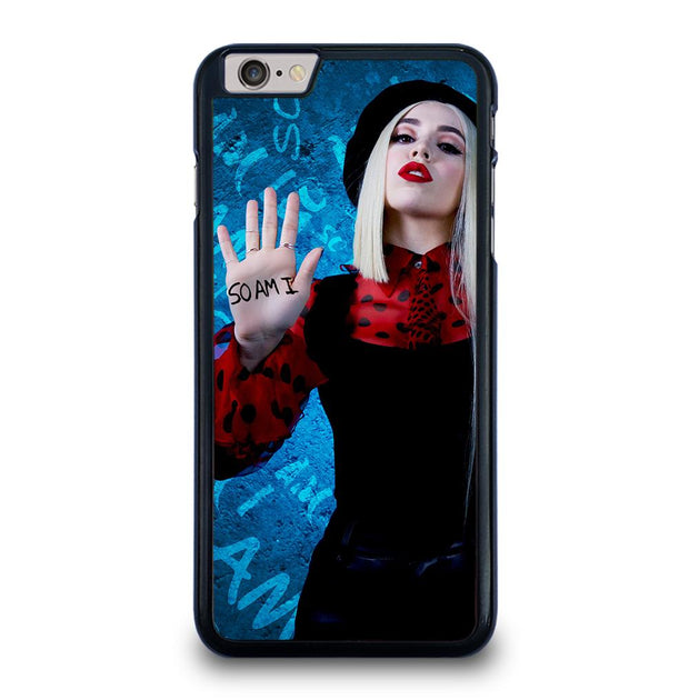 Ava Max So Am I iPhone 6 / 6S Plus Case
