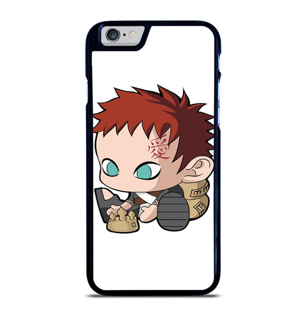 BABY GAARA ANIME NARUTO iPhone 6 / 6S Case