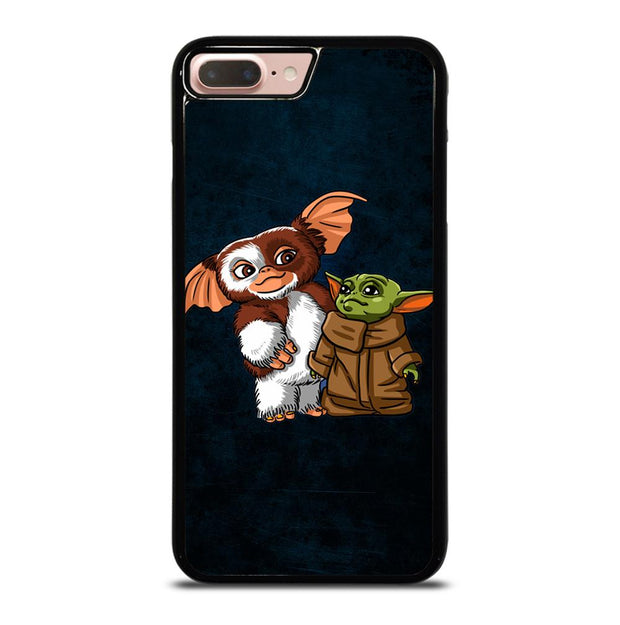 BABY YODA GIZMO iPhone 7 / 8 Plus Case