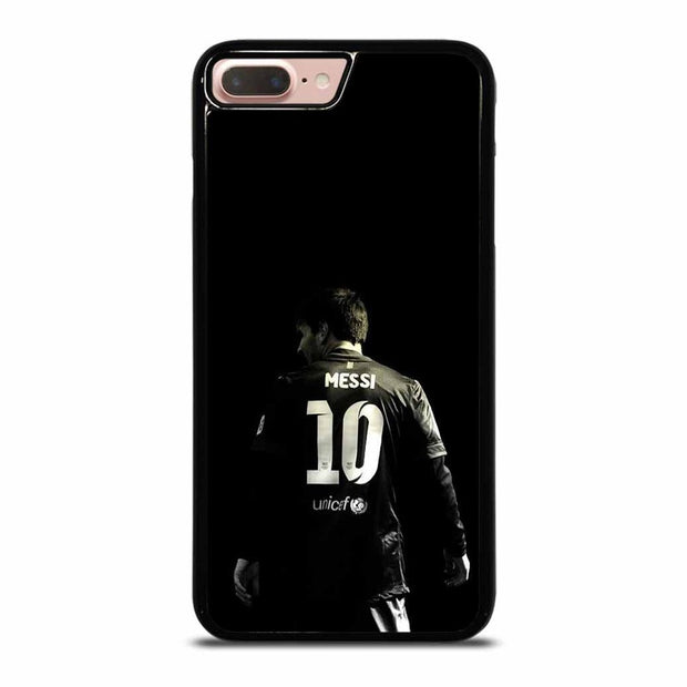 BARCELONA LIONEL MESSI SOCCER FOOTBALL iPhone 7 / 8 Plus Case