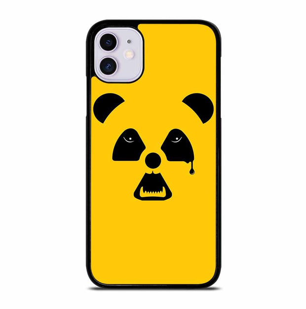 BIOHAZARD SYMBOL iPhone 11 Case