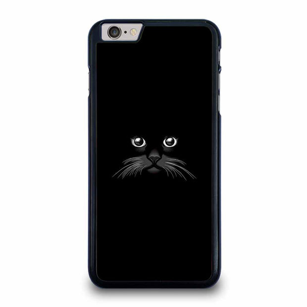 BLACK CAT iPhone 6 / 6S Plus Case