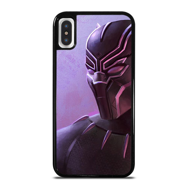 BLACK PANTHER iPhone X / XS Case Cover