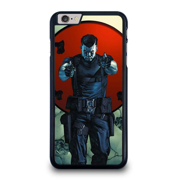 BLOODSHOT COMIC iPhone 6 / 6s Plus Case Cover