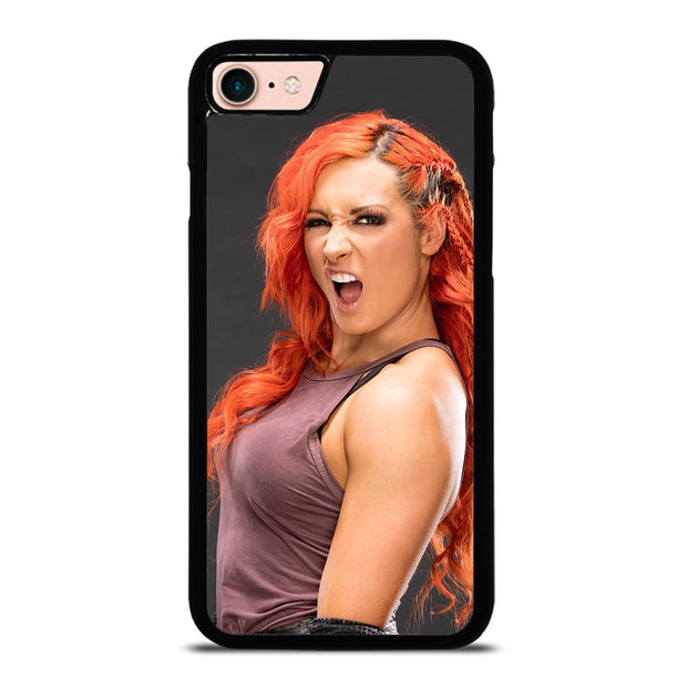 Becky Lynch WWE iPhone 7 / 8 Case Cover