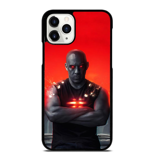 Bloodshot X Fast And Furious iPhone 11 Pro Case