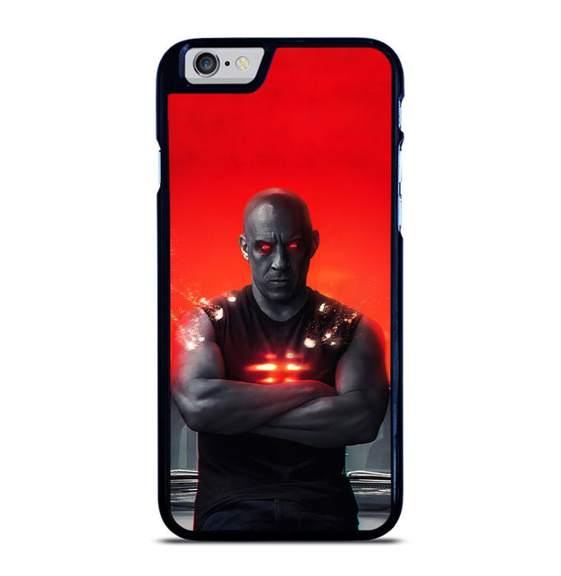 Bloodshot X Fast And Furious iPhone 6 / 6s Case