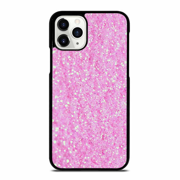 PINK GLITTER PASTEL iPhone 11 Pro Case