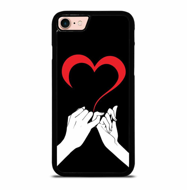 PINKY PROMISE LOVE iPhone 7 / 8 Case