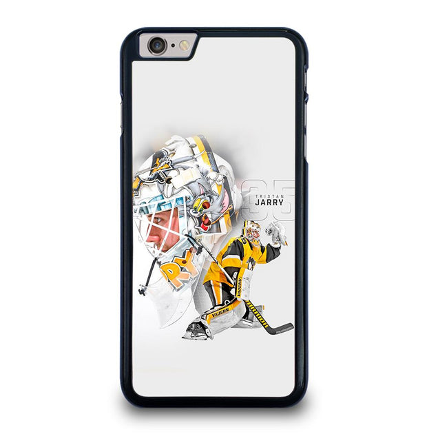 PITTSBURGH PENGUINS TRISTAN JARRY iPhone 6 / 6S Plus Case