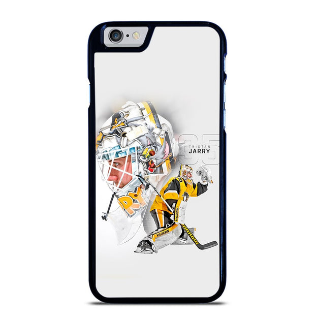 PITTSBURGH PENGUINS TRISTAN JARRY iPhone 6 / 6s Case