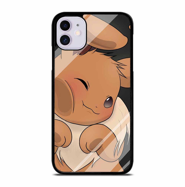 POKEMON EEVEE iPhone 11 Case