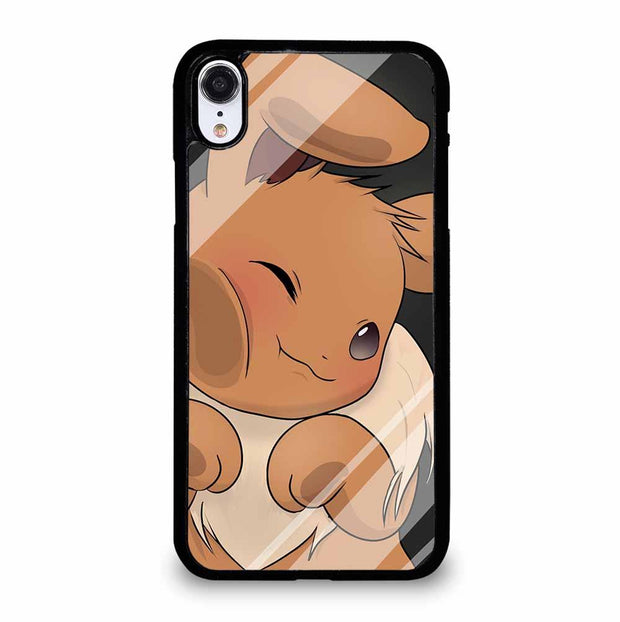 POKEMON EEVEE iPhone XR Case