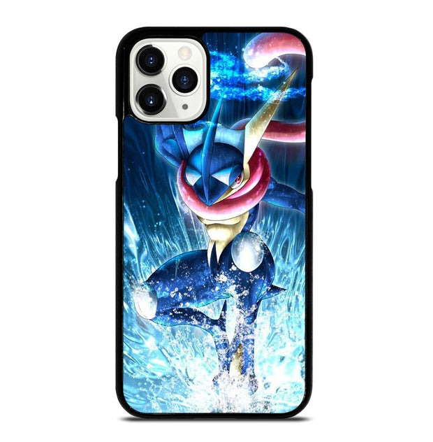POKEMON GRENINJA iPhone 11 Pro Case