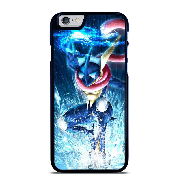 POKEMON GRENINJA iPhone 6 / 6s Case