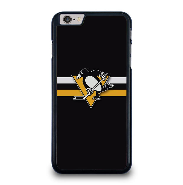 Pittsburgh Penguins Logo iPhone 6 / 6S Plus Case