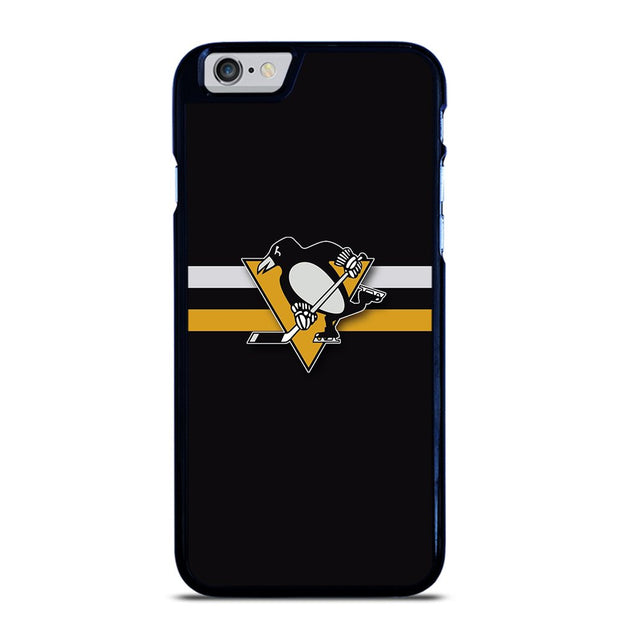 Pittsburgh Penguins Logo iPhone 6 / 6s Case