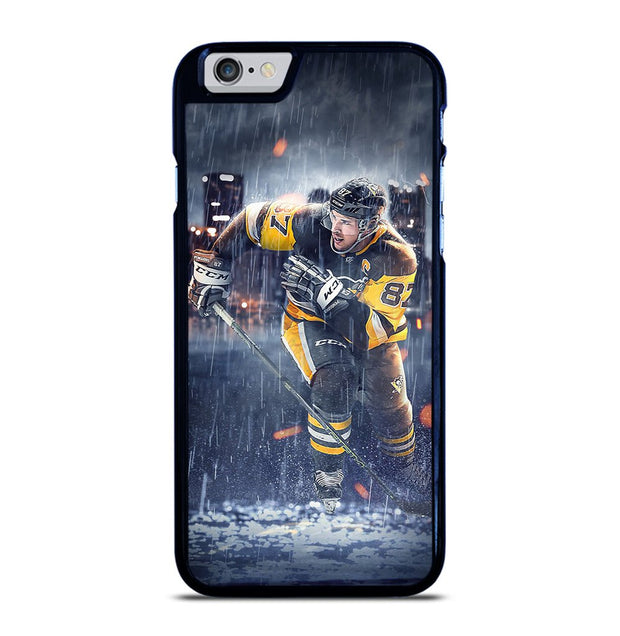 Pittsburgh Penguins Sidney Crosby iPhone 6 / 6s Case