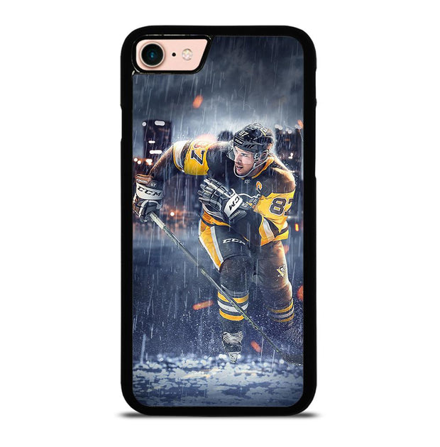 Pittsburgh Penguins Sidney Crosby iPhone 7 / 8 Case Cover