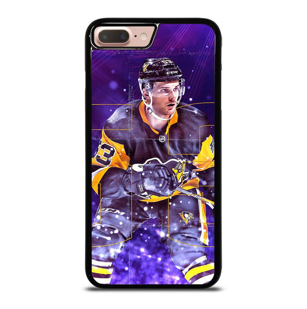 Pittsburgh Penguins Teddy Blueger iPhone 7 / 8 Plus Case