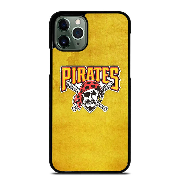 Pittsburgh Pirates iPhone 11 Pro Max Case