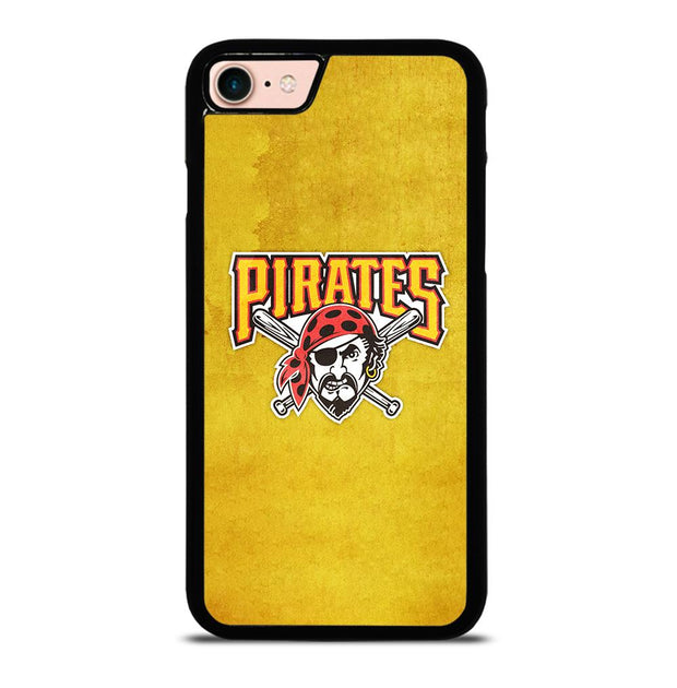 Pittsburgh Pirates iPhone 7 / 8 Case Cover