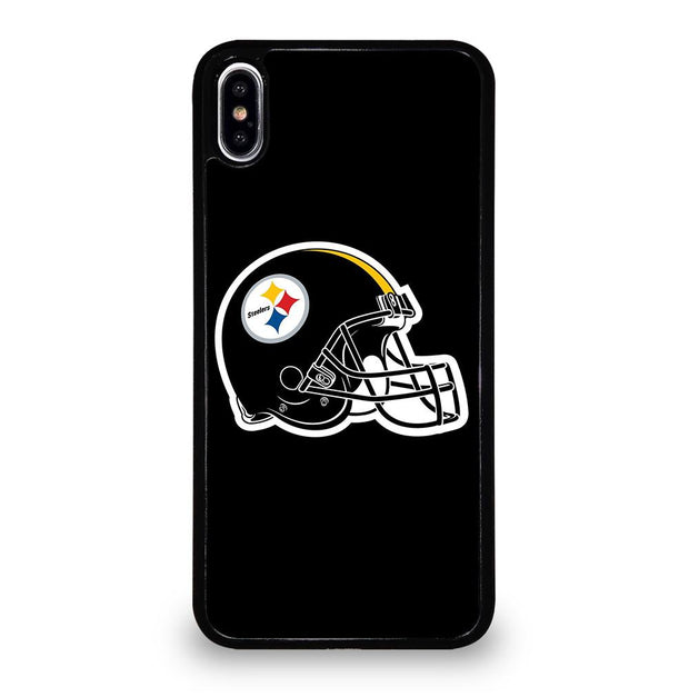 Pittsburgh Steelers iPhone XS Max Case