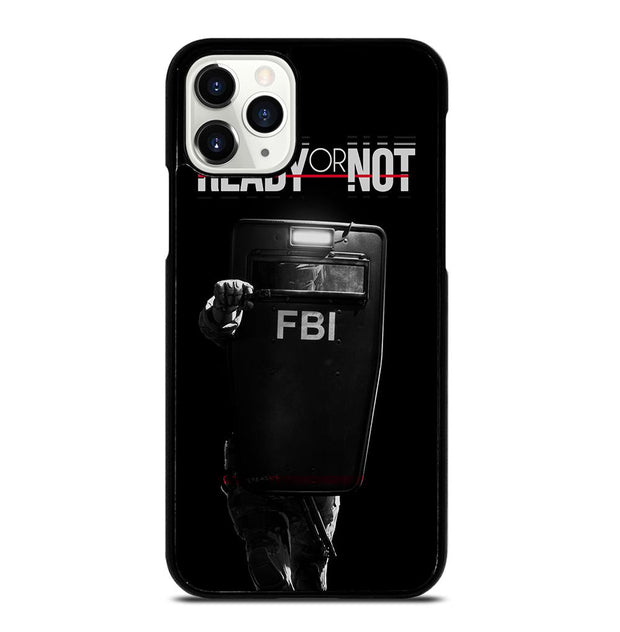 Police Shield iPhone 11 Pro Case