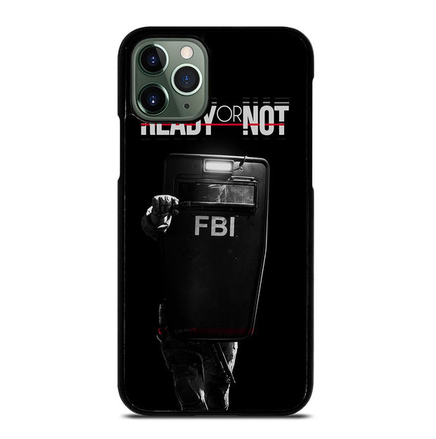 Police Shield iPhone 11 Pro Max Case