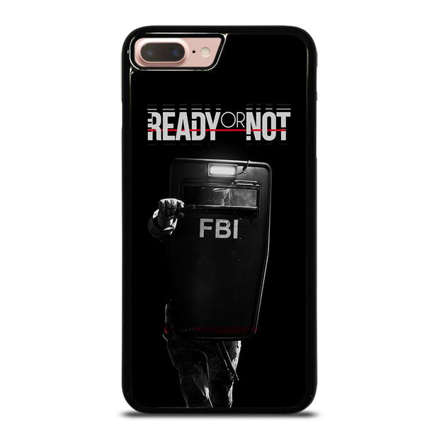 Police Shield iPhone 7 / 8 Plus Case