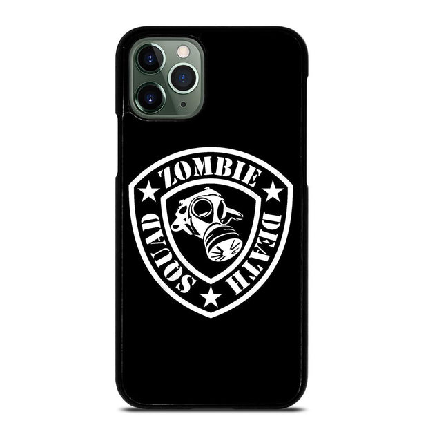 Zombie Death Squad iPhone 11 Pro Max Case