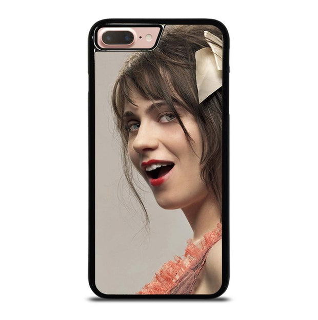 Zooey Deschanel iPhone 7 / 8 Plus Case