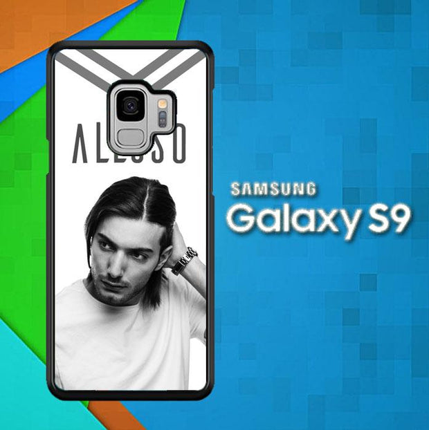 alesso cool L0962 Samsung Galaxy S9 Cover Cases