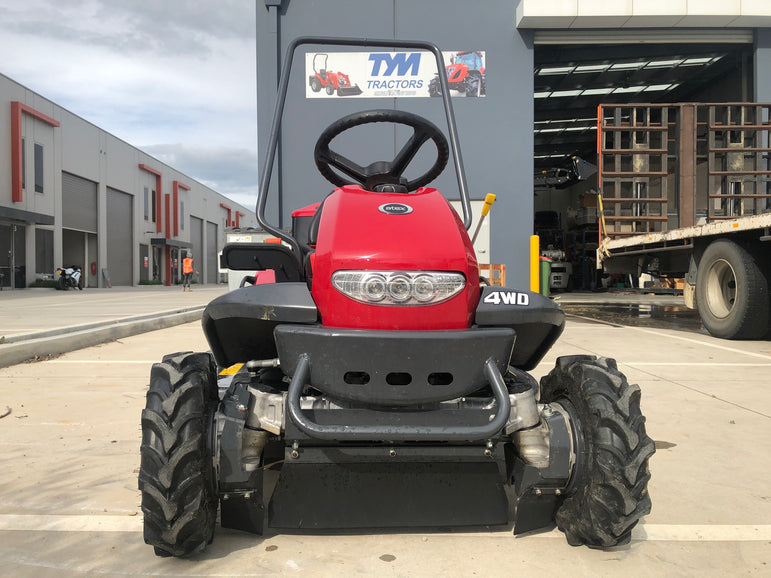 ATEX AR950 4wd Slope Mower