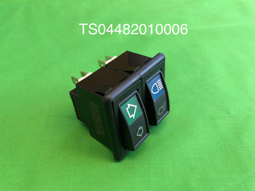 TS04482010006 Lovol Rocker Switch