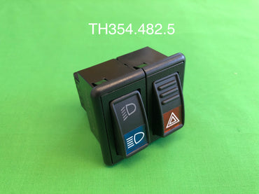 TH354.482.5 Lovol Rocker Switch