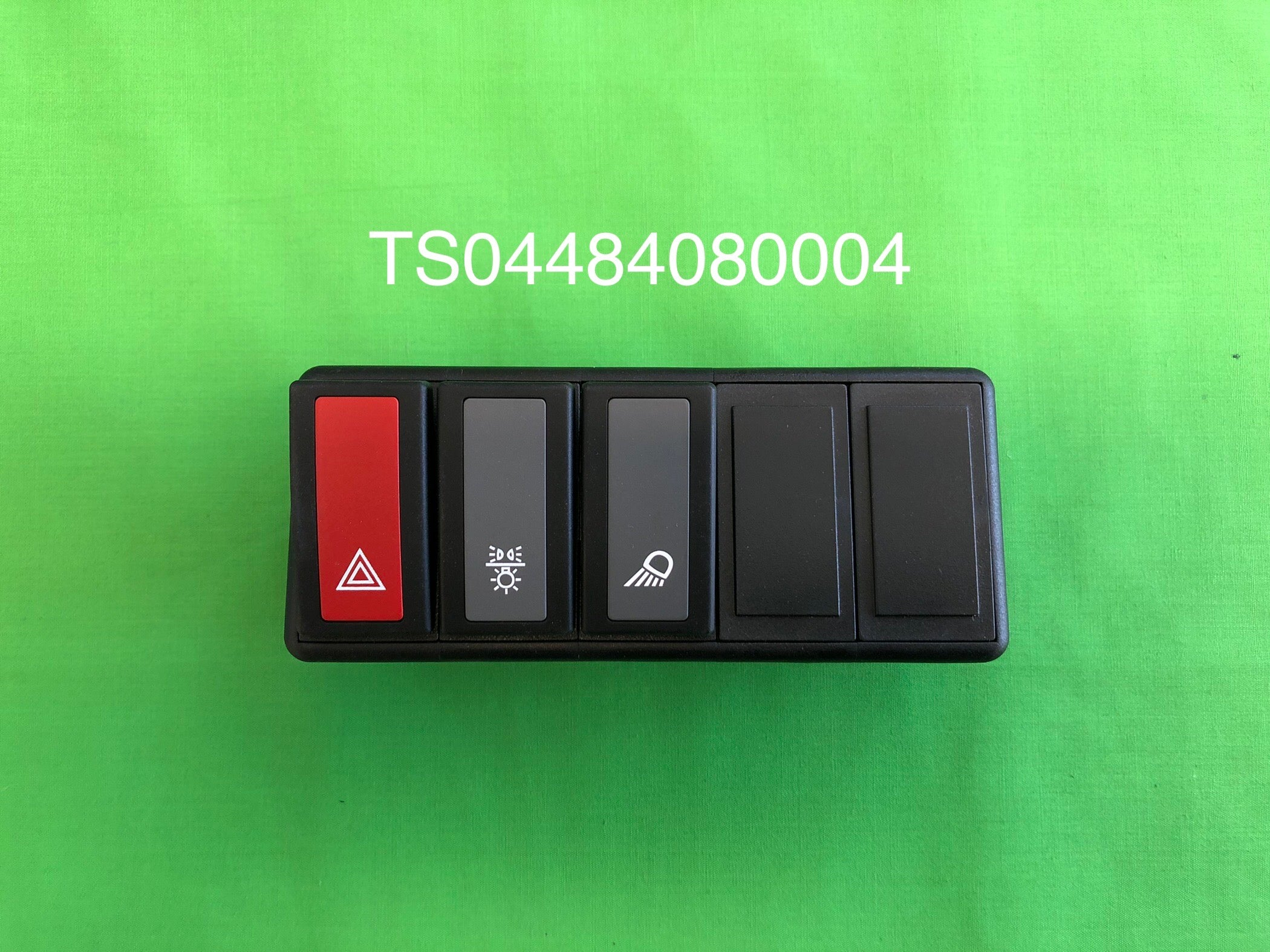 TS04484080004 Rocker Switch Lights Hazards