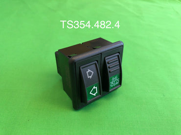 TH354.482.4 Rocker Switch