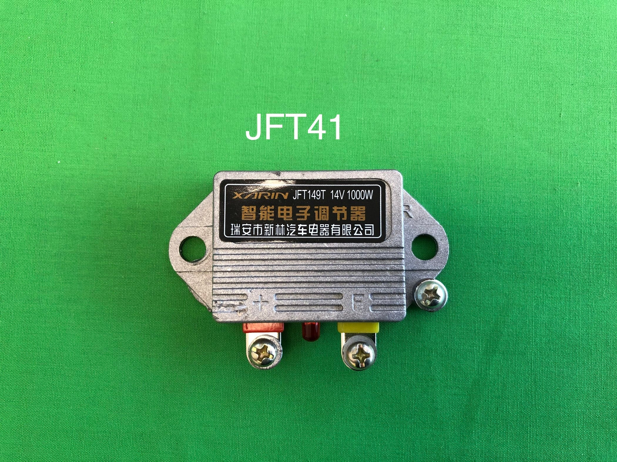 JFT141 Voltage Regulator