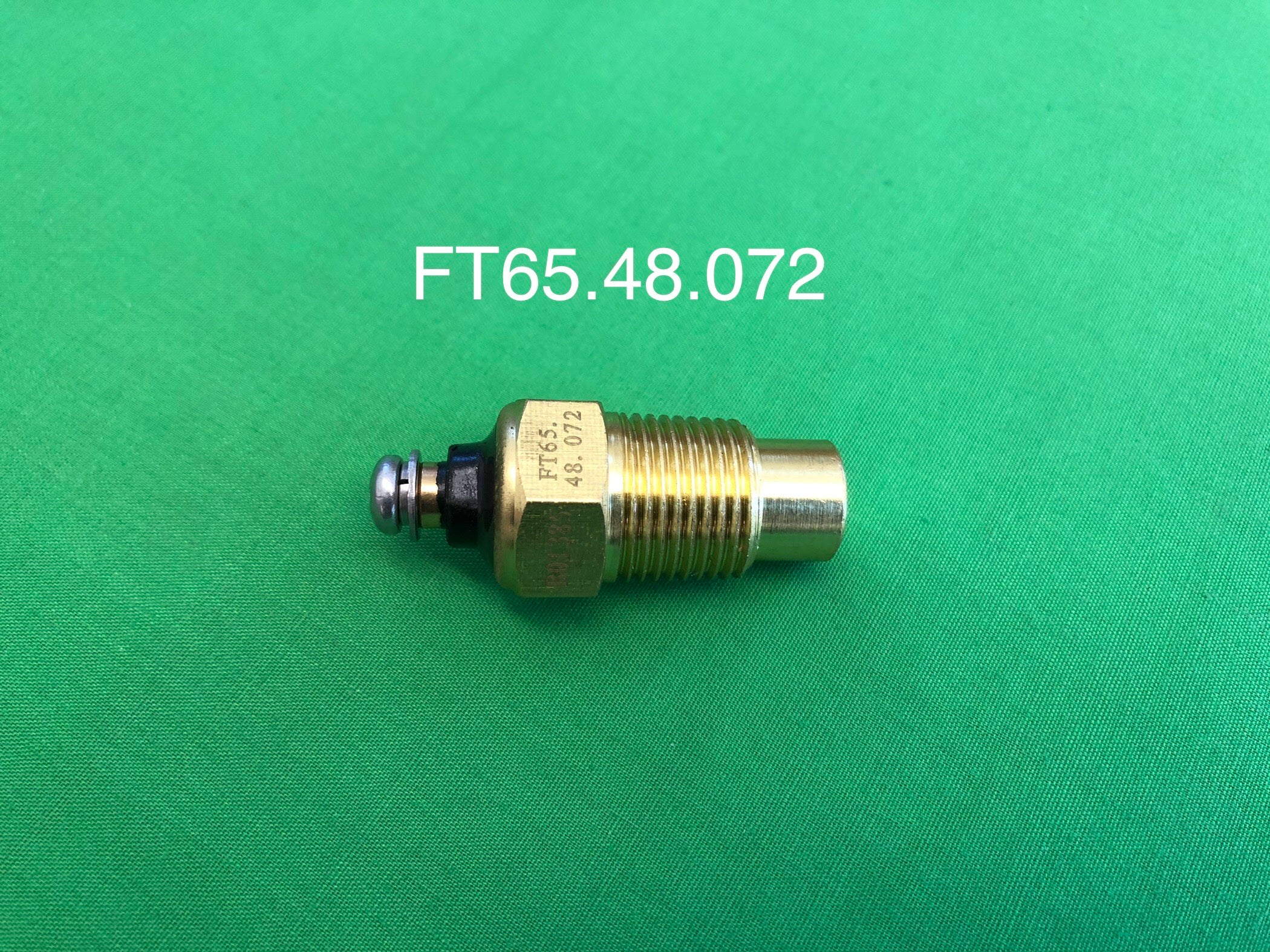 FT65.48.072 Water Temperature Sensor