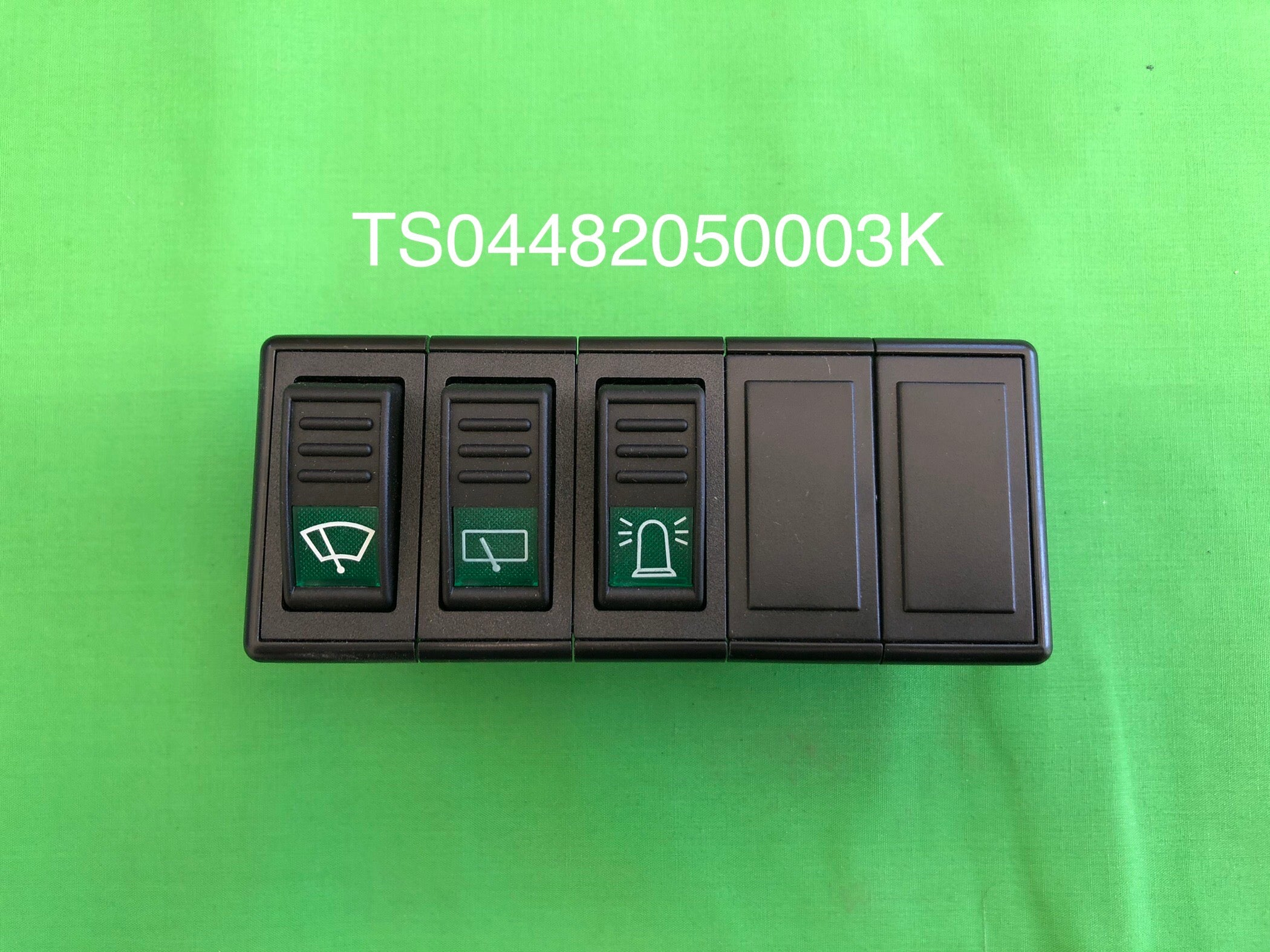 TS04482050003K Rocker Switch