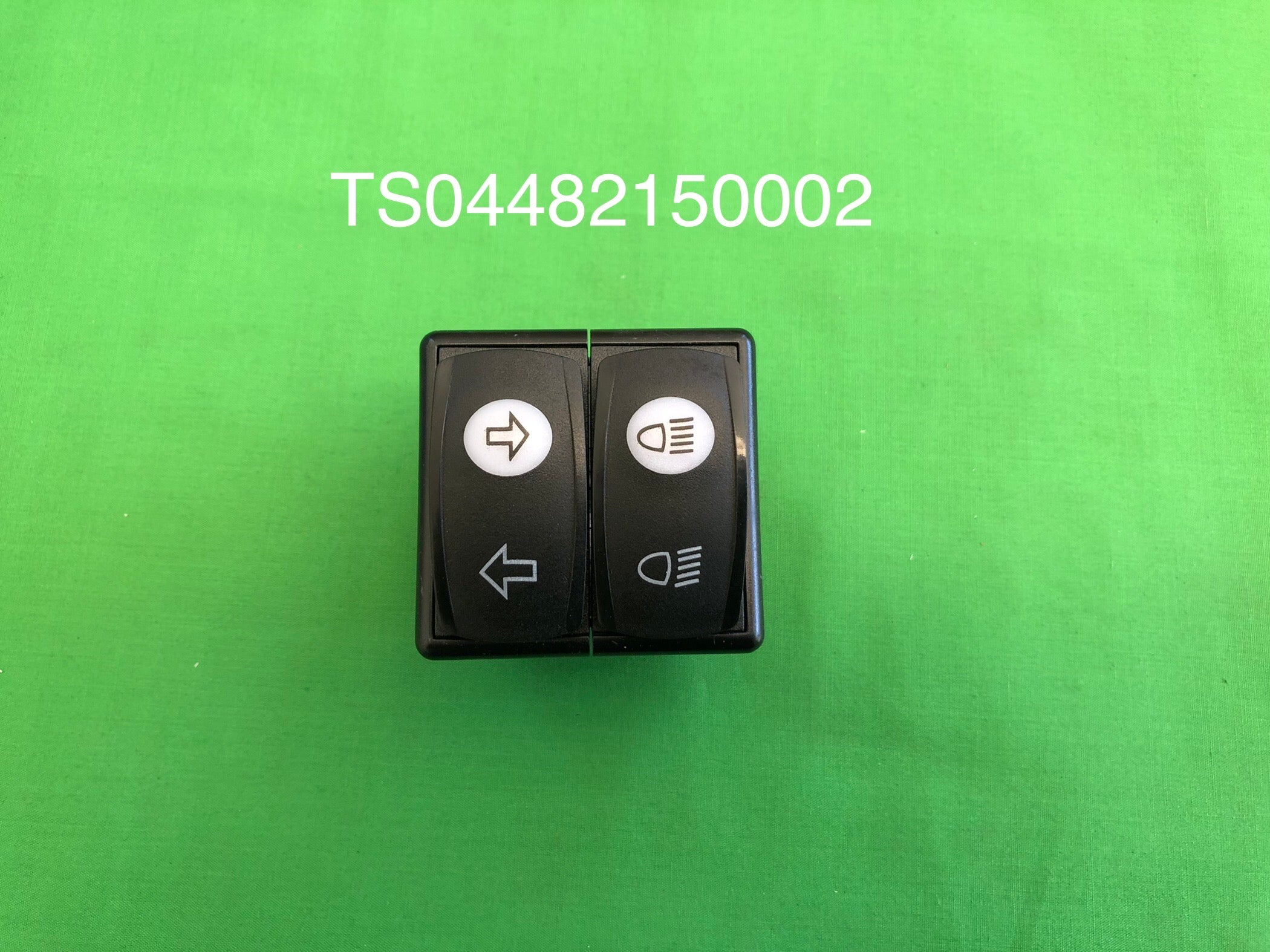 TS04482150002 Rocker Switch