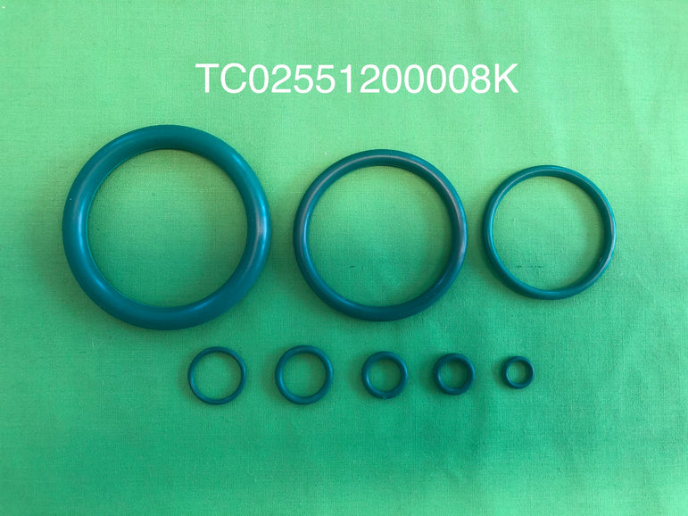 TC02551200008K 3pl Lift Kit